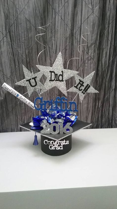 This beautiful centerpiece is about 24H and 11W. The cap is about 7 W on the bottom 11 W and 5 1/2 H. It can be order in any color with the
