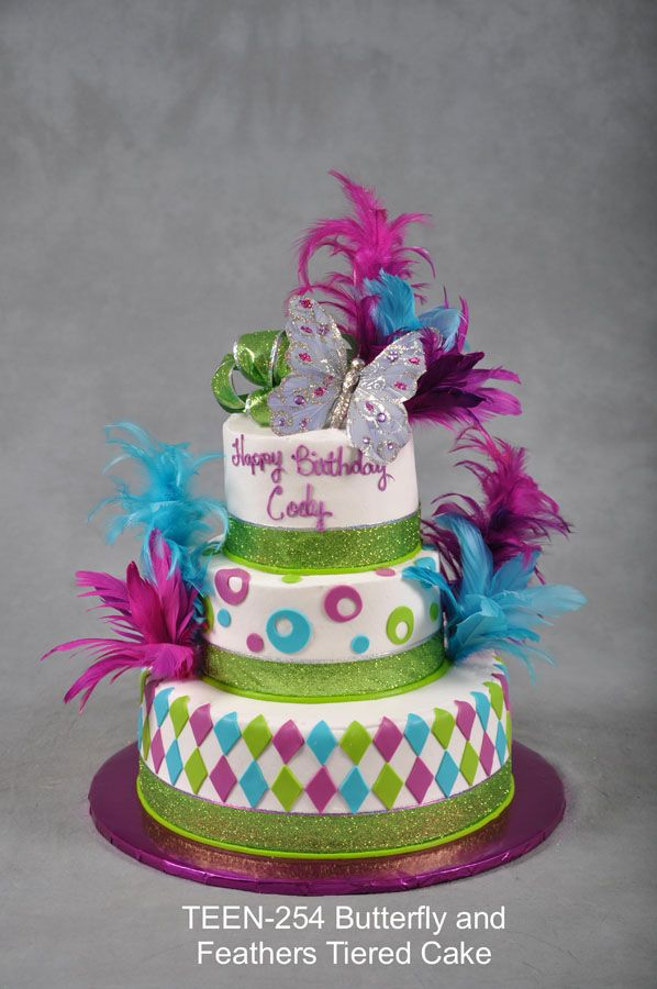 teen birthday cakes Teen Birthday Party Ideas Beach Theme Blog
