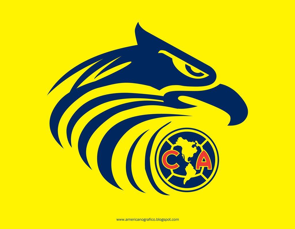 Vamos America Futbol Y Mas Aguilas Del America Helloforos Com Spanish Forums Aguilas Del America America Equipo Imagenes Del Equipo America