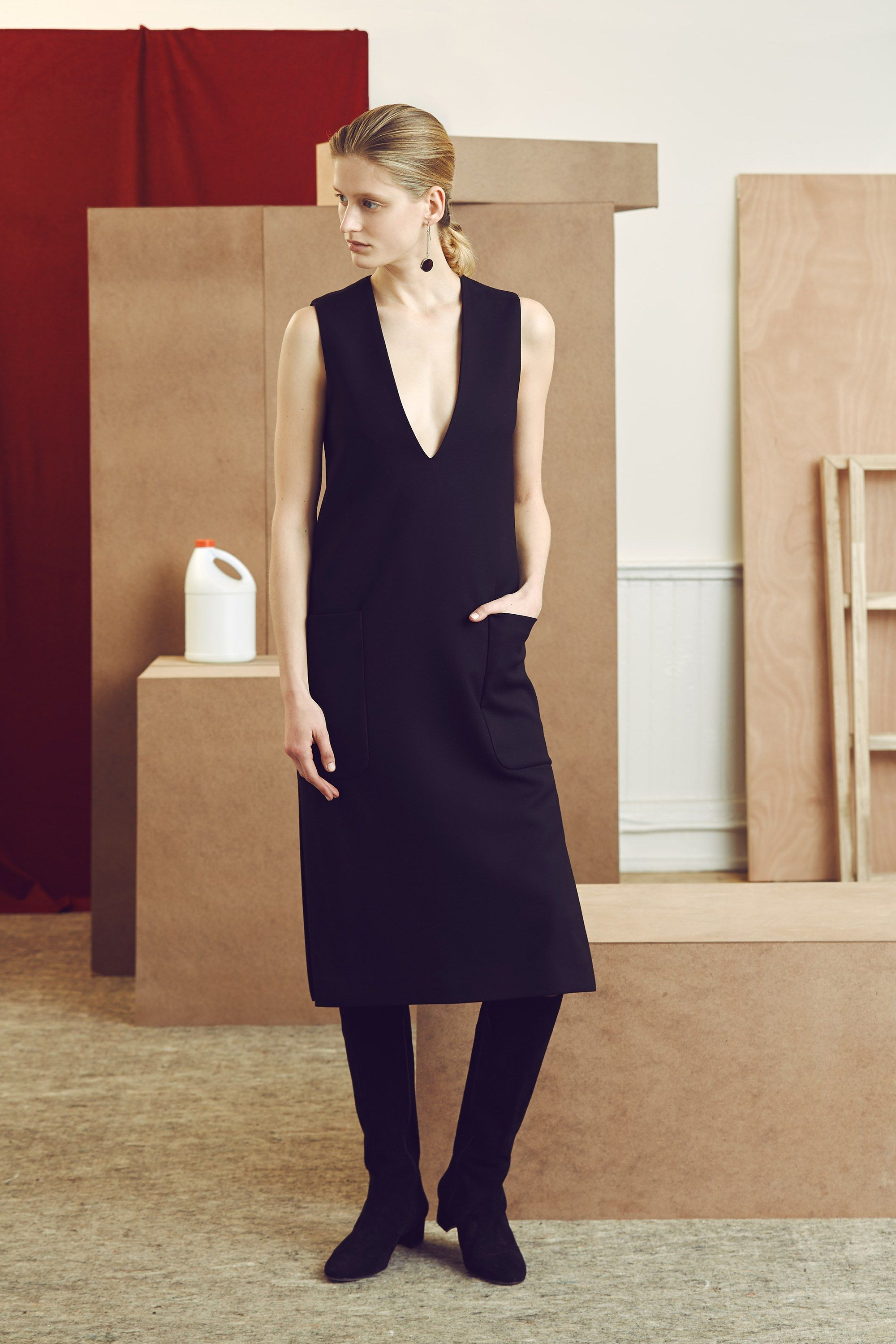 Protagonist Fall 2016 Ready-to-Wear Collection Photos - Vogue