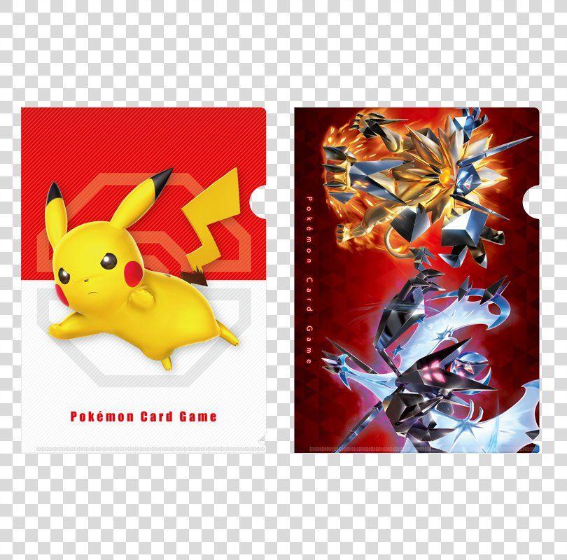 Pokemon Sun And Moon Punched Pocket Pokemon Ultra Sun And Ultra Moon Pokemon Trading Card Game Expansi Pokemon Trading Card Game Trading Cards Game Pokemon Sun