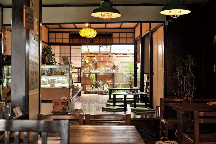 【京都】人気のおしゃれすぎるカフェ22選!   まなブクロ   Dream ...