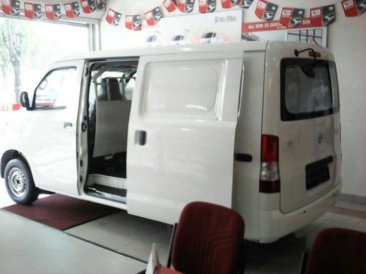 Panel Van Baru Daihatsu Vans Van For Sale