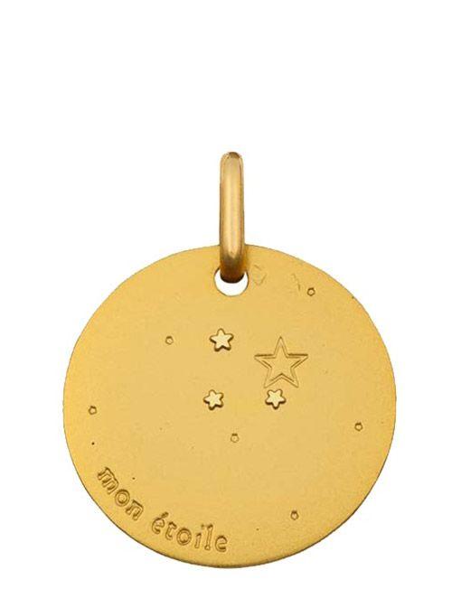 medaille_ronde_mon_etoile