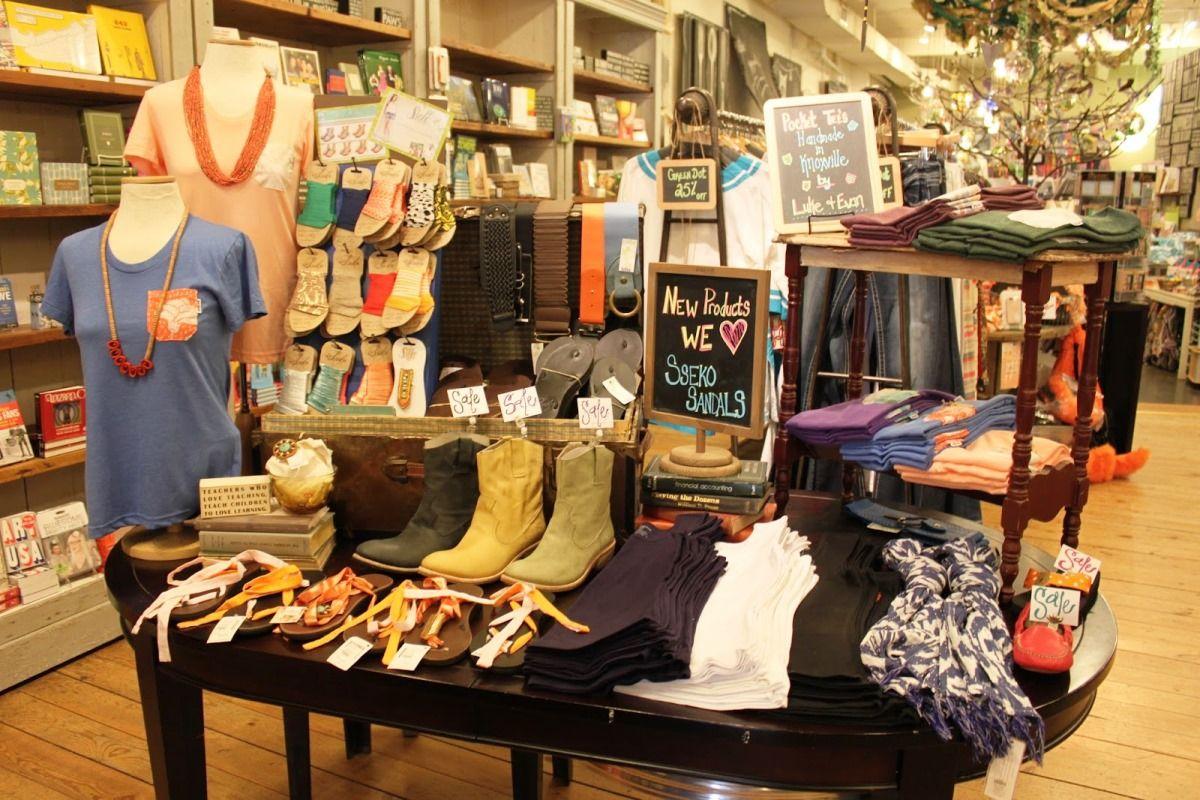 Small Retail Store Design - Google Dream