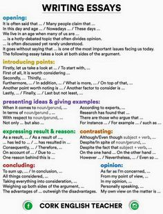 how to write a citation in an essay