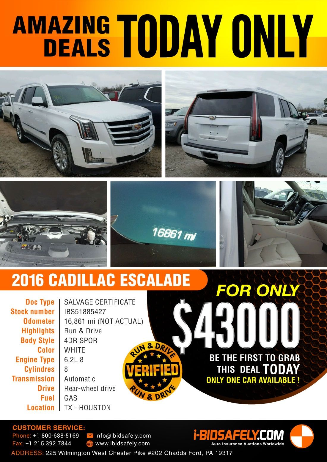 Fast Cash For Any Condition Car, Truck, SUV, Motorcycle, Boat ...