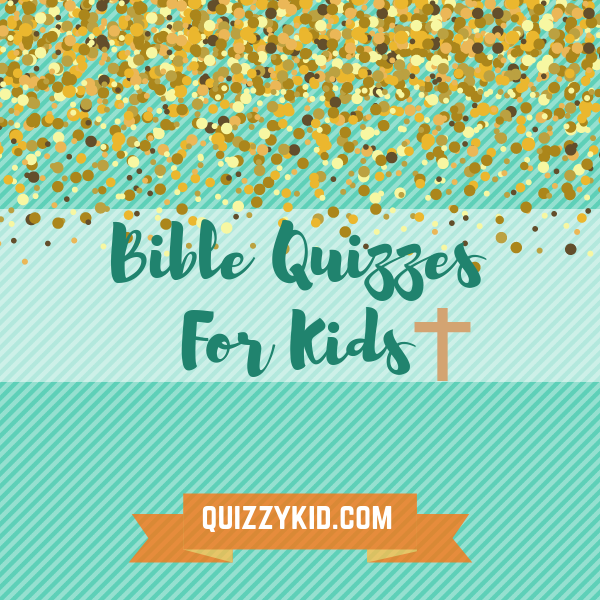 Bible quiz questions and answers. Biblical quizzes
