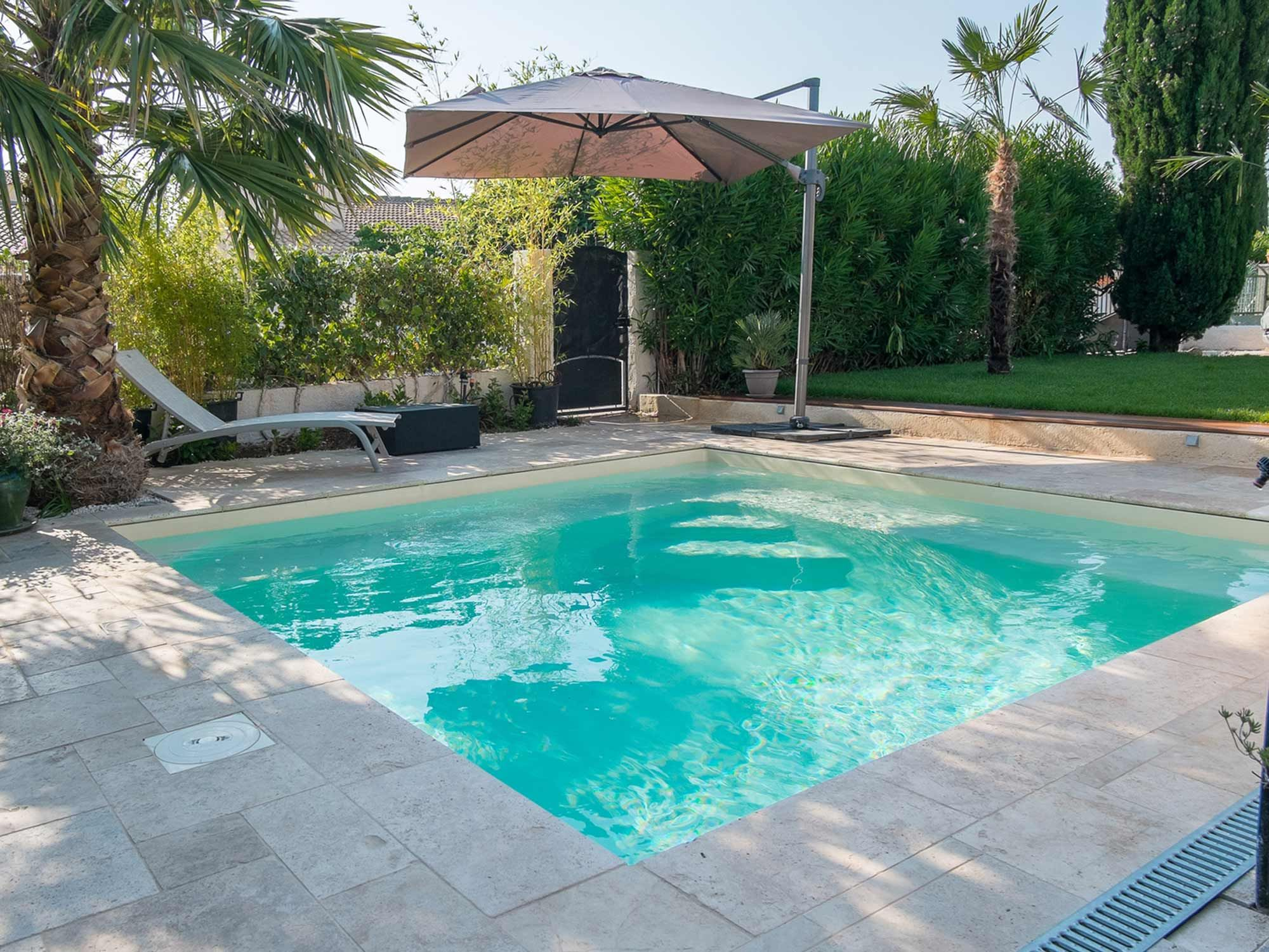 coque piscine 6 x 4