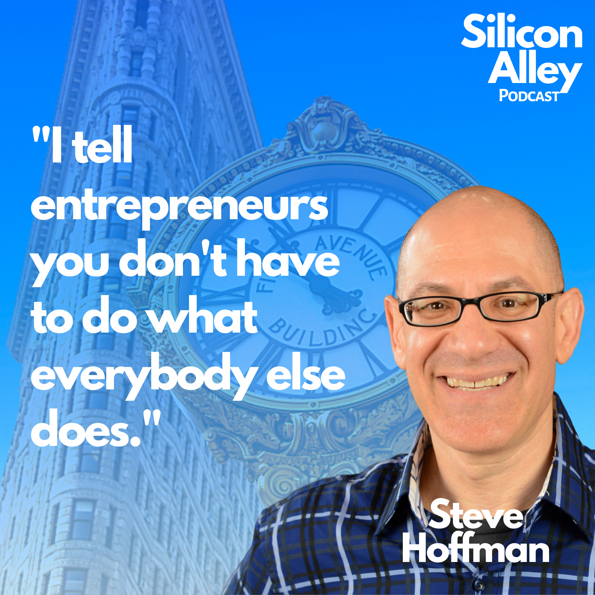Sometimes following conventional wisdom is the wrong choice. Do what works for you and your business.   What unconventional approach have you taken?  #unconventional #entrepreneurship #startup #businessadvice #startuplife #angelinvesting #venturecapital #siliconalley #siliconvalley #incubator #accelorator #millionaire #unicorn #ipo #wisdom #blueocean #leanstartup #growth