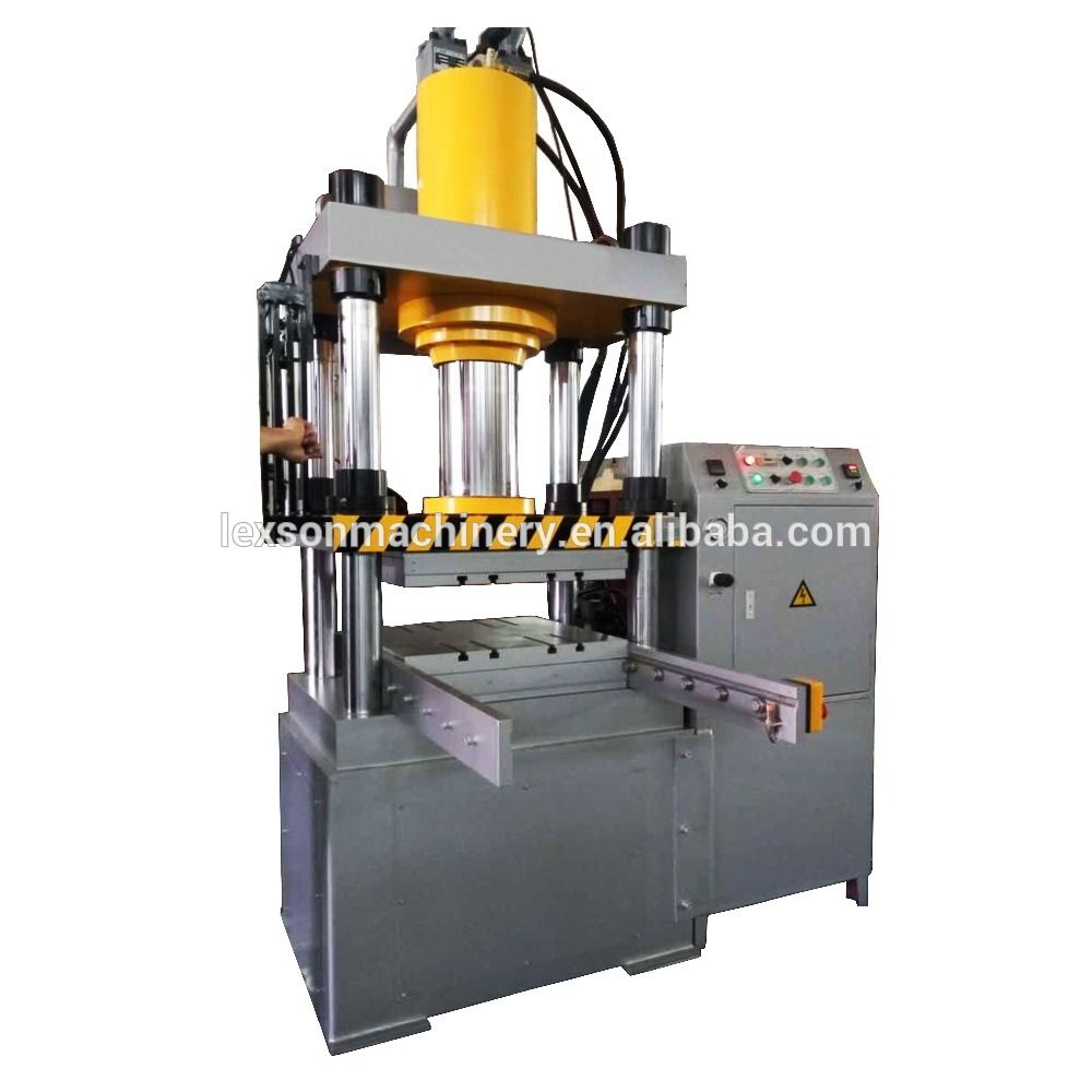 100 Ton Press Hydraulic Manufacturer Heat Press Factory