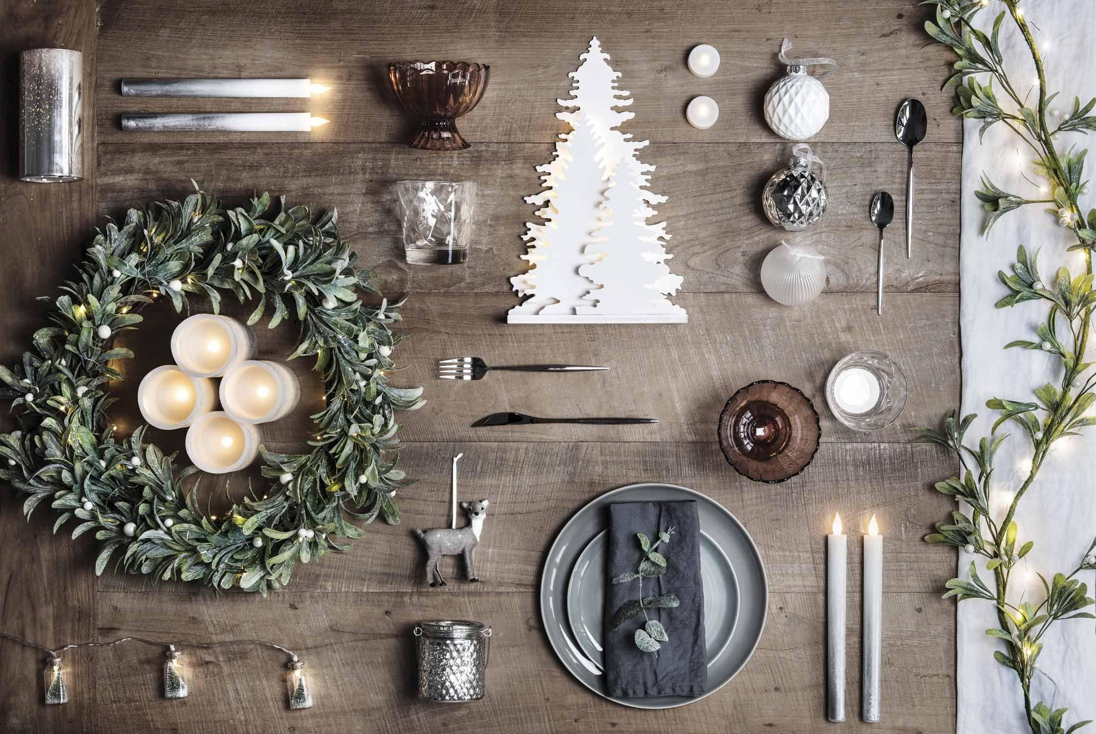Enchanted Forest | Christmas lights, Christmas lights ...