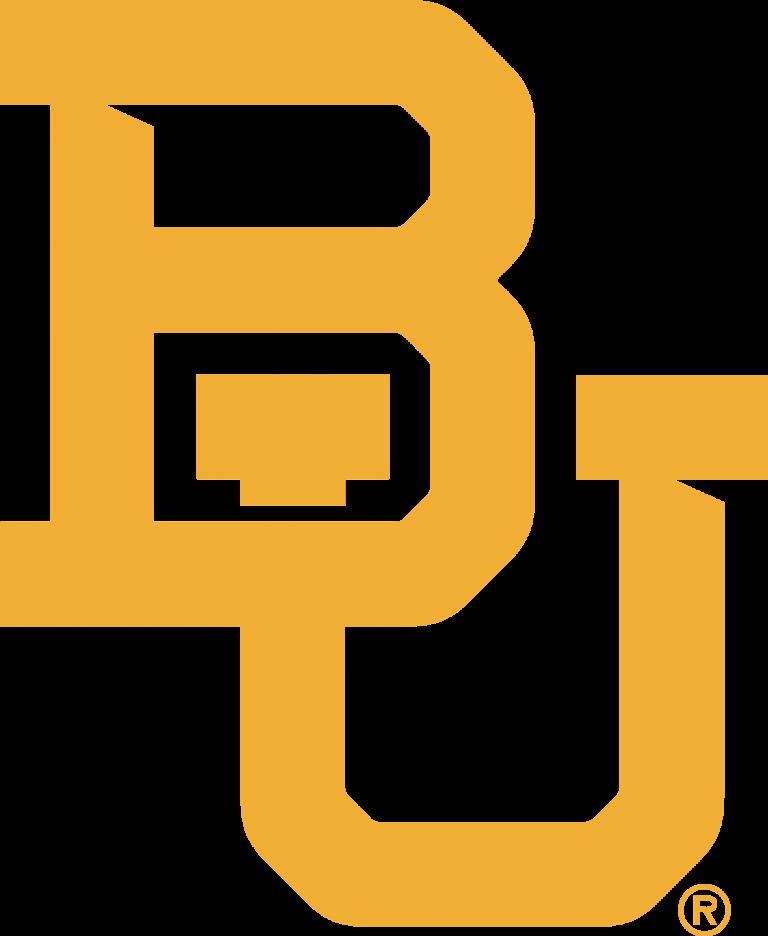 Baylor University Athletics Logo Png Image Athletics Logo Baylor University Baylor University Logo