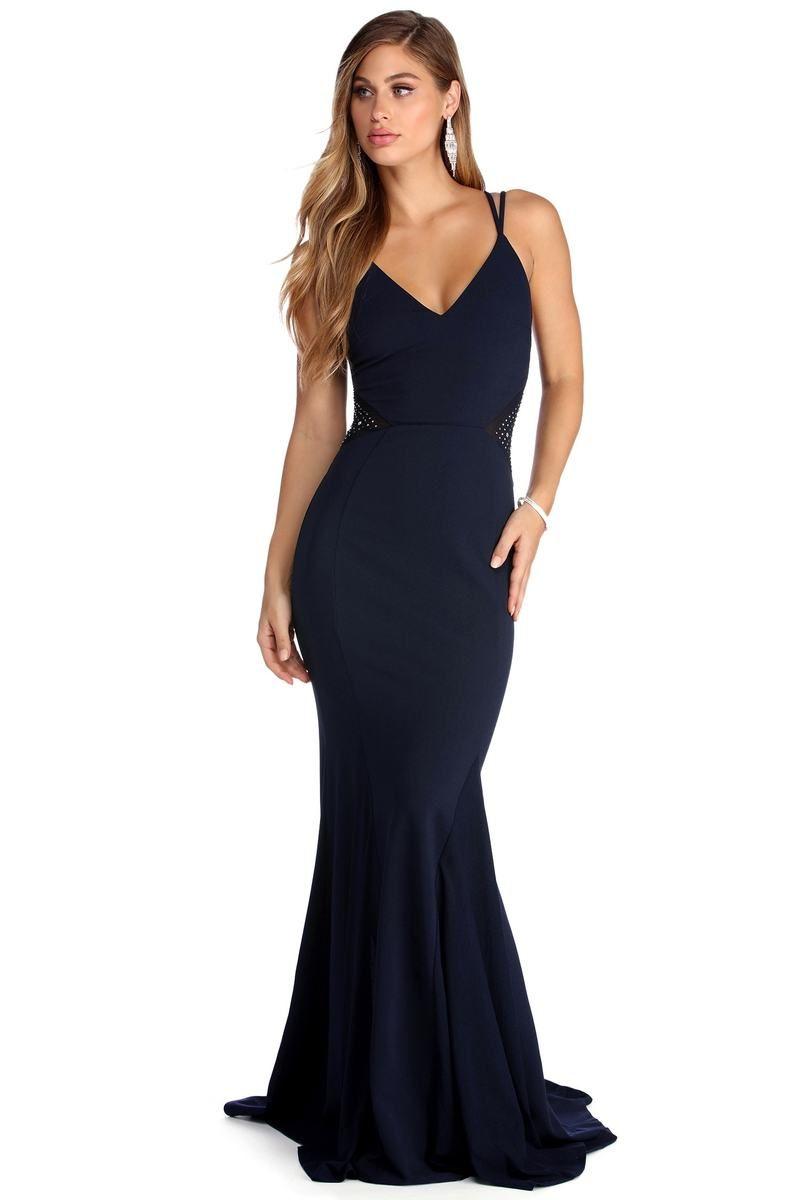 Ivy Formal Heat Stone Dress Windsor Dresses Dress To Impress Windsor Dresses [ 1200 x 800 Pixel ]
