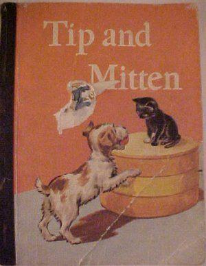 Children S Books Wire Fox Terriers Vintage Children S