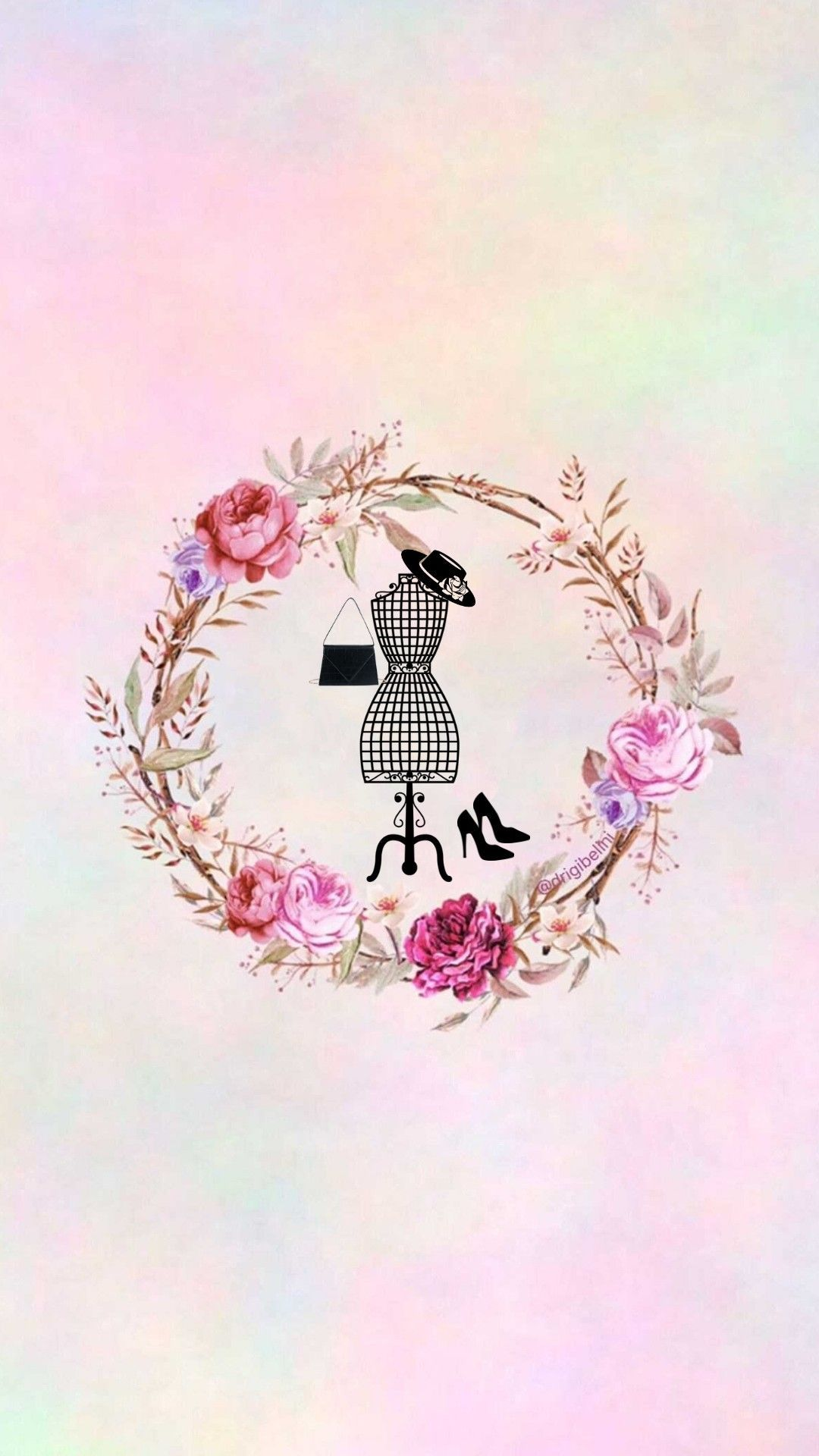 Pin by Skytp Nack on อินสตราแกรม Clothing logo, Boutique