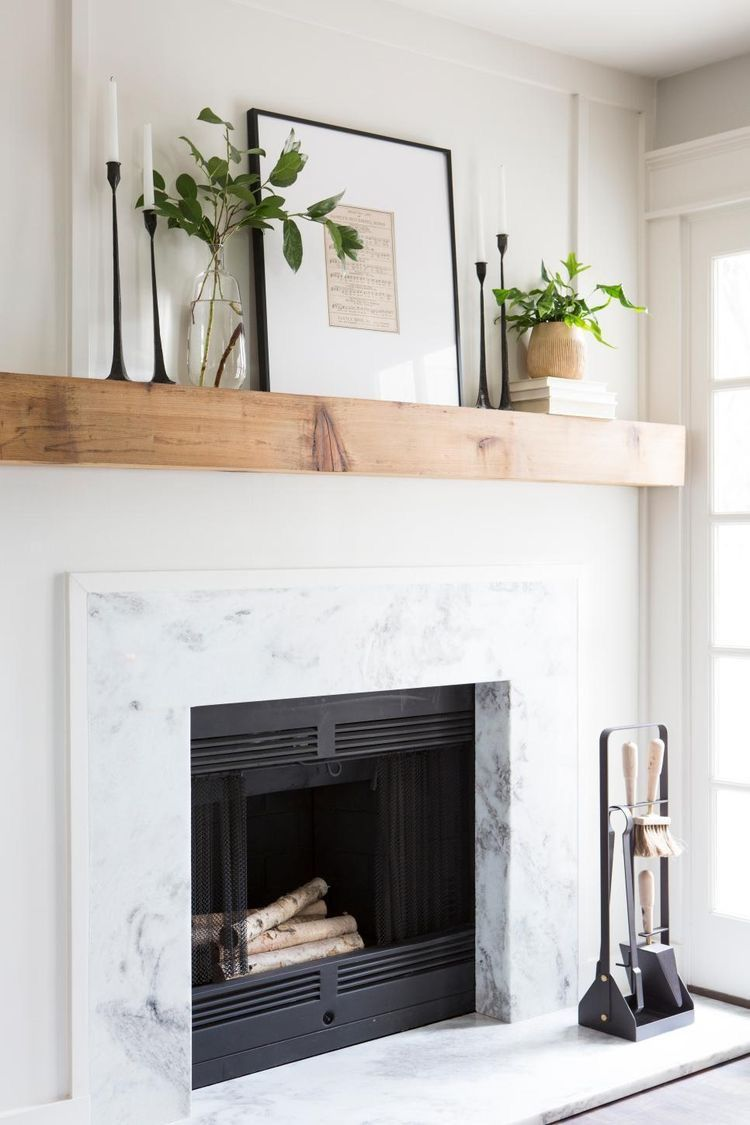 Marble Fireplaces Ideas Pin By Jennifer Neukam On Living Family Room Pinterest Living