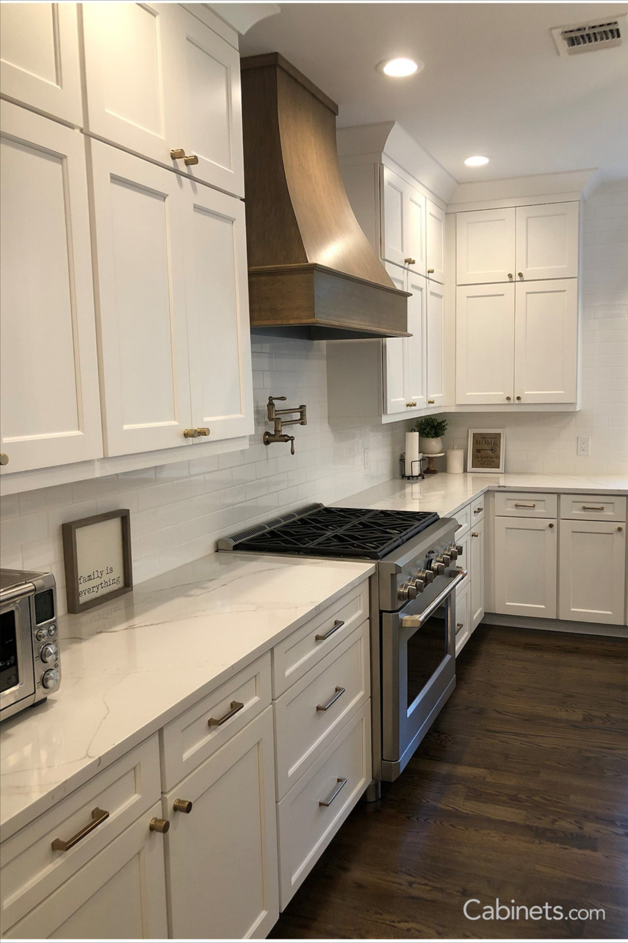 36+ White shaker style kitchen cabinets type