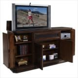 Tv Lift Cabinet with lots of storage