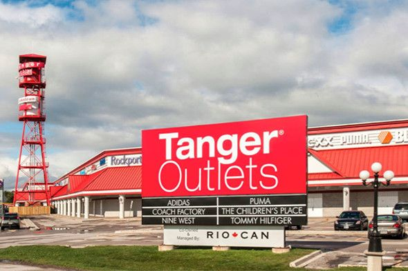 The top 10 outlet malls near Toronto | Toronto | Mall