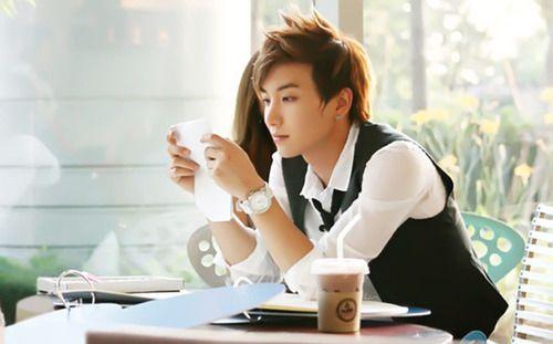 Leetuk - Super Junior 슈퍼주니어