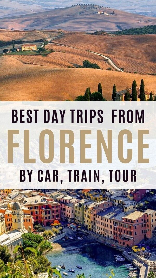 The best day trips from Florence by car train and with guided tours. From medieval towns to wineries and areas of great natural beauty in Tuscany these are the best side trips from Florence Italy #Florence #Firenze #Italy #Tus #style #shopping #styles #outfit #pretty #girl #girls #beauty #beautiful #me #cute #stylish #photooftheday #swag #dress #shoes #diy #design #fashion #Travel