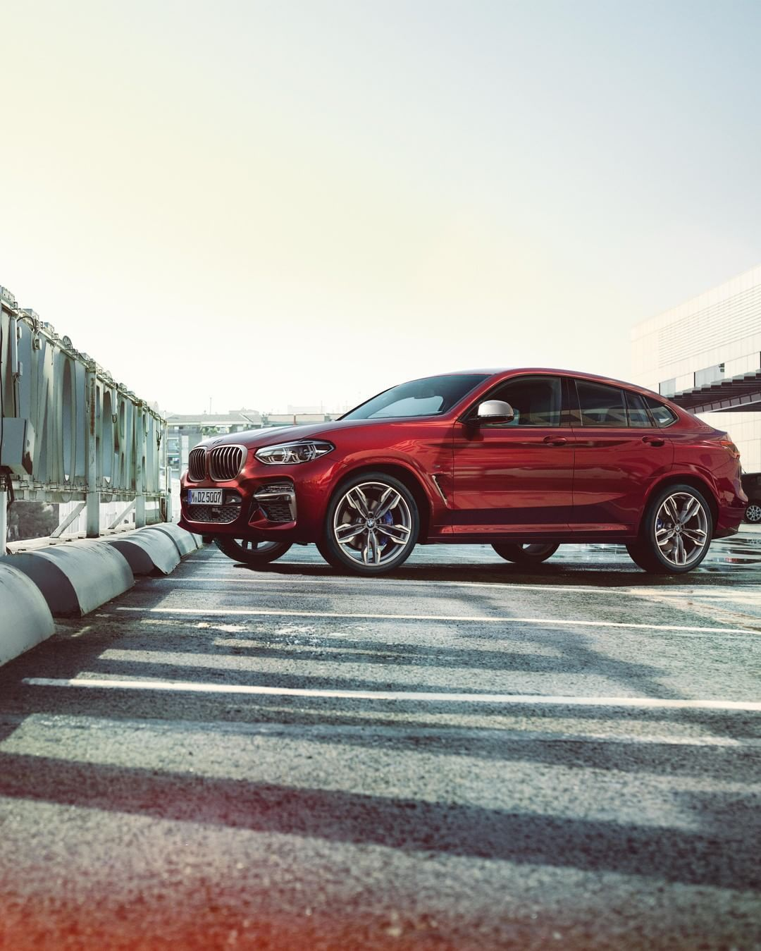 Top level. The BMW X4. __ BMW X4 M40 Bmw, Bmw x4