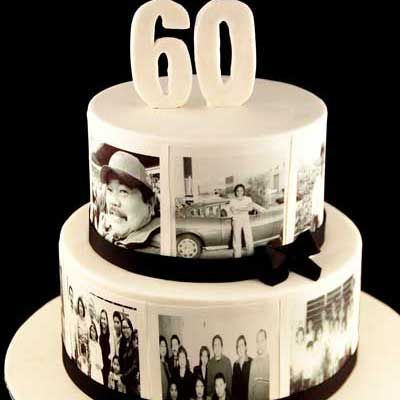 75 Creative 60th Birthday Ideas For Women By A