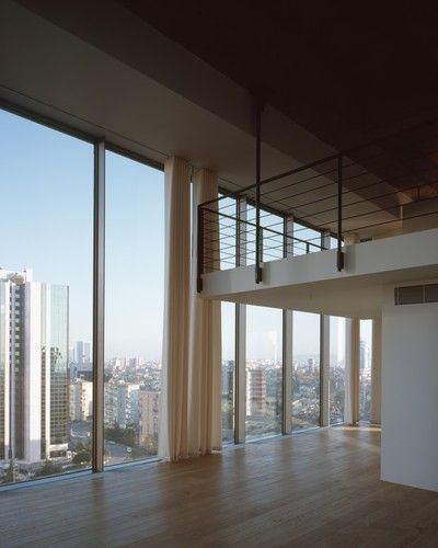 Tabanlioglu Architects — Levent Loft