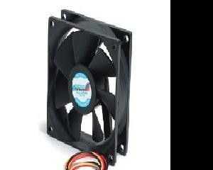Startech Add Additional Chassis Cooling With A 80mm Ball Bearing Fan - Pc Fan - Computer