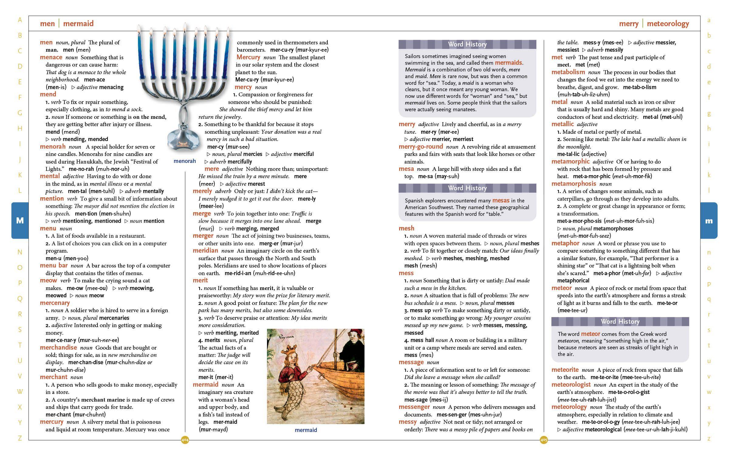 Scholastic Children S Dictionary Back To School Blog Tour