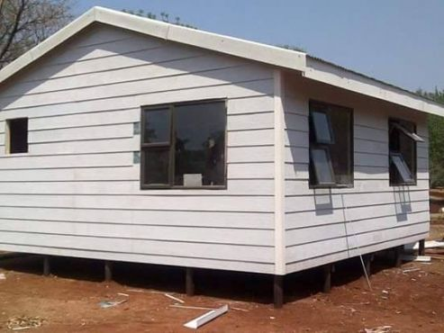 Nutec Home Builders We Are Building Nutec Houses To