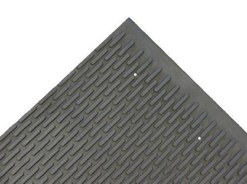 Rubber Cal Safe Grip Slip Resistant Traction Mats 7mm