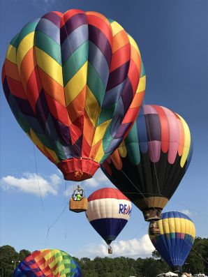 e002ef1dc04ff7b5c1951bc75adea4c0 - Sky High Hot Air Balloon Festival Callaway Gardens