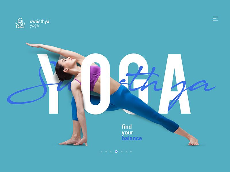 Yoga Dribbble Yoga Poster Design Yoga Poster Social Media Design Inspiration
