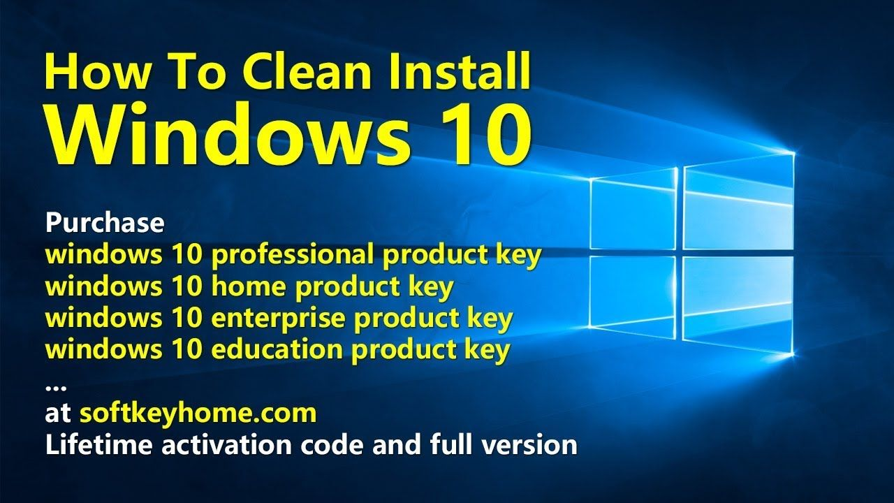 cheap windows 10 home product key