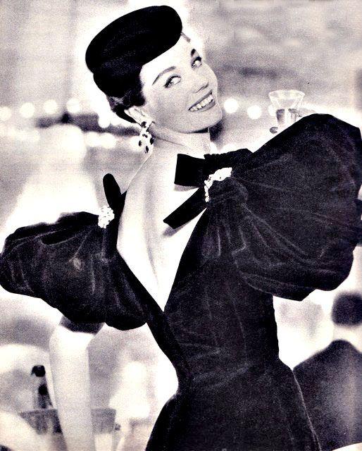 1950s, isn't she miss perfect?