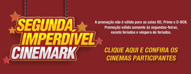 www.djestransportes.com.br Promoções Bilheteria   Cinemark