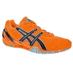 new concept bb67d 225ba I like the look of these new Asics Gel Blast 4 squash shoes. They have  proved popular on the pro squash tour.