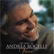 Andrea Bocelli Sarah Brightman Singer Songs