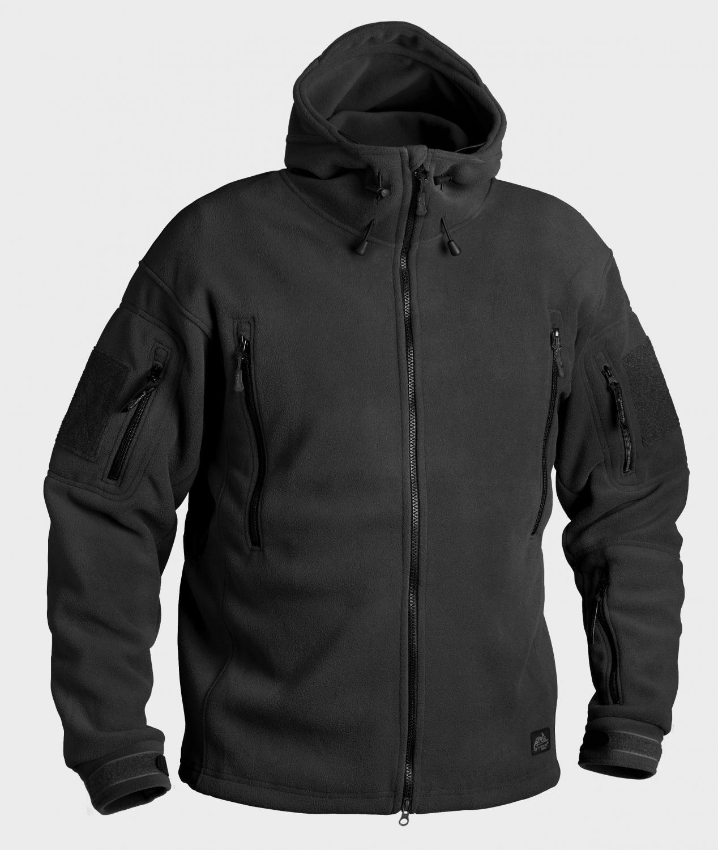 HelikonTex Official website Fleece jacket, Combat