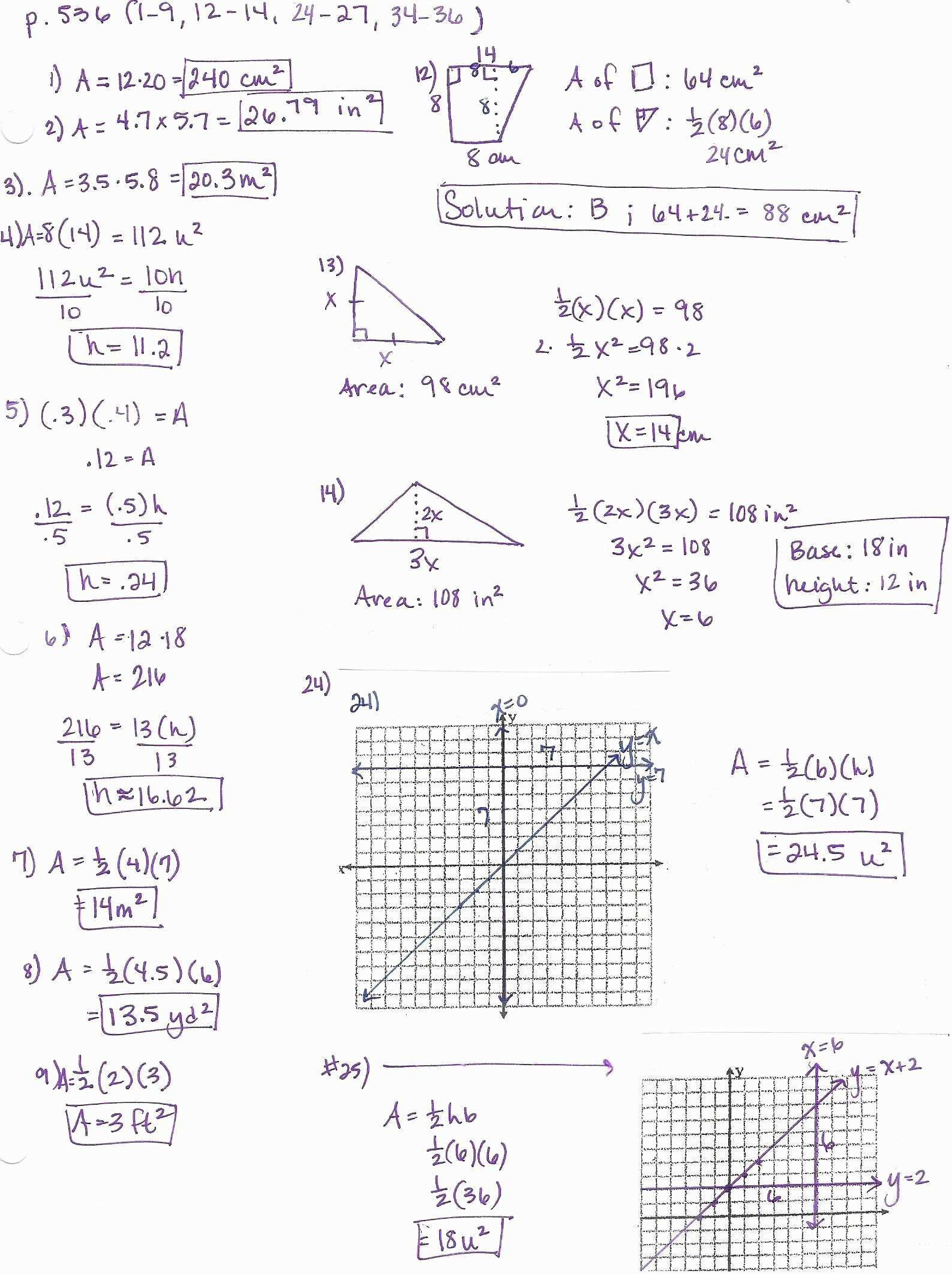 Academic Angle Addition Postulate Worksheet