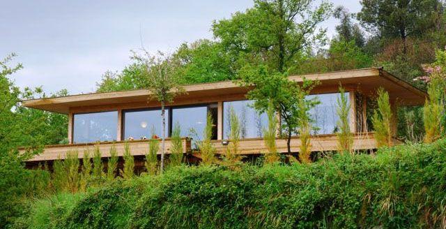 Maison Bioclimatique   Construction Bioclimatique Sur Mesure