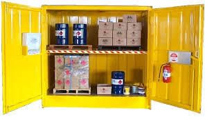 Flammable Liquid Storage Cabinet Perth : Http://www.ecospill.com.