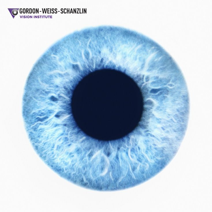 EYE FACT: The first person to have blue eyes lived between 6,000 and