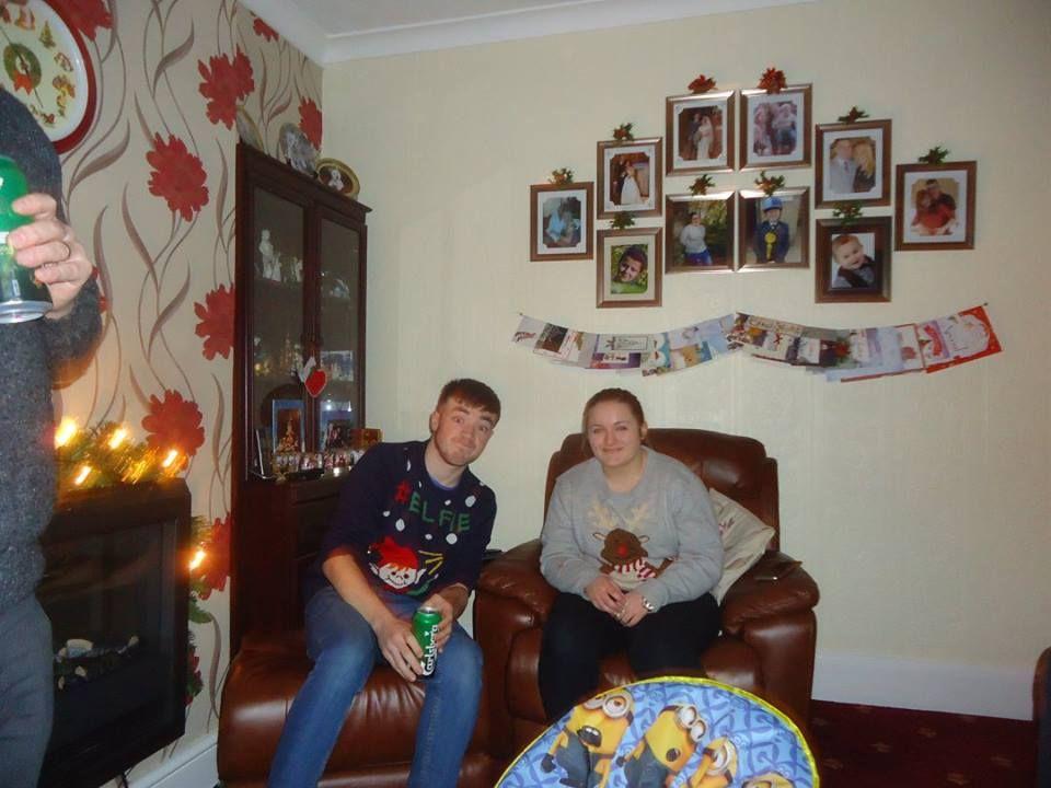 More Christmas Eve