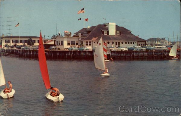 Stone Harbor Yacht Club | Stone harbor. Jersey shore. Favorite places