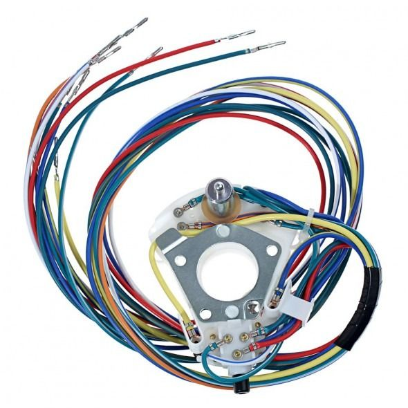 1967 Mustang Turn Signal Switch Wiring Diagram Diagram Diagram