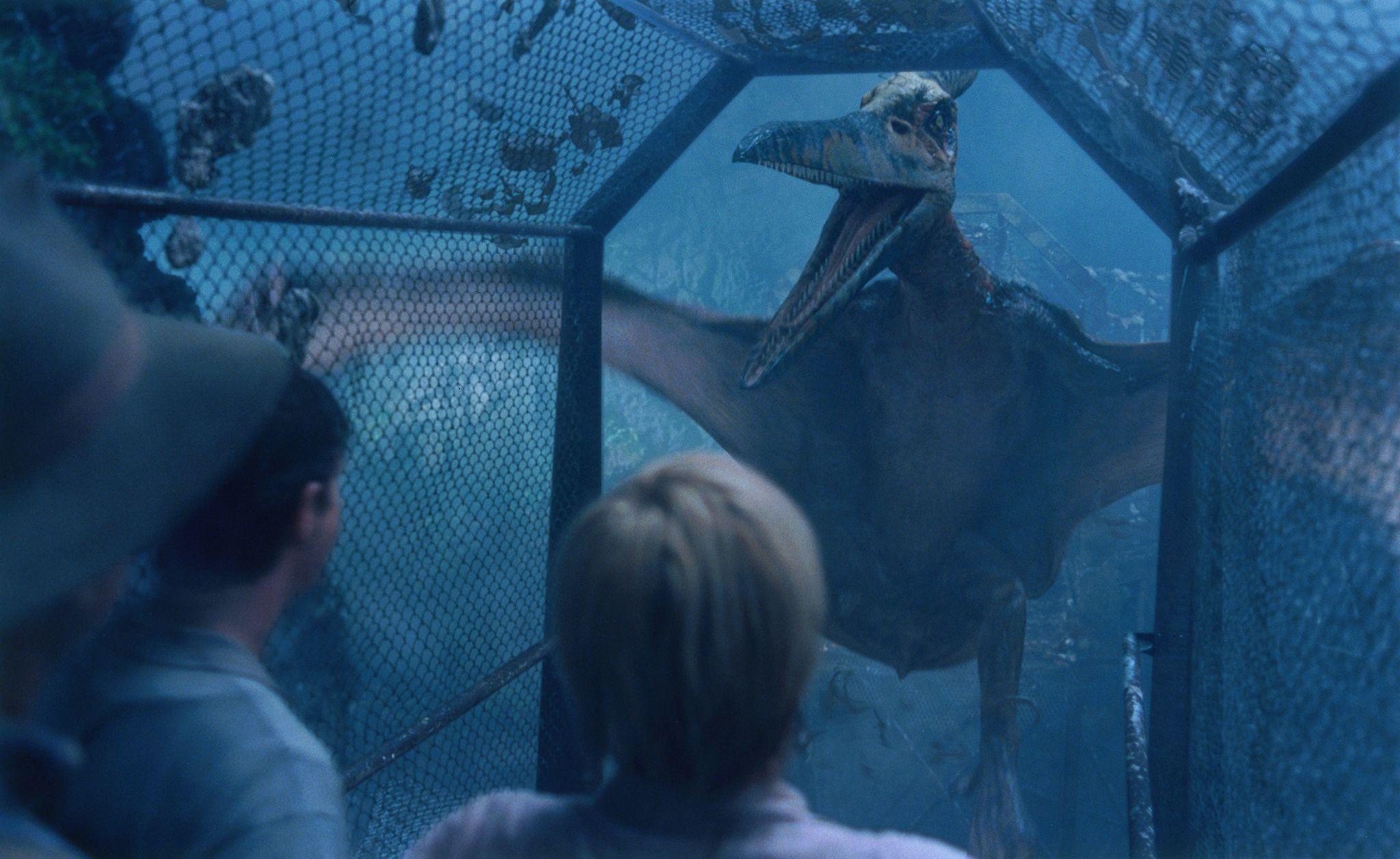 Jurassic park 3 | Jurassic World | Pinterest | Park, Jurassic ...