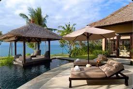 Ayana Resort and Spa in Bali